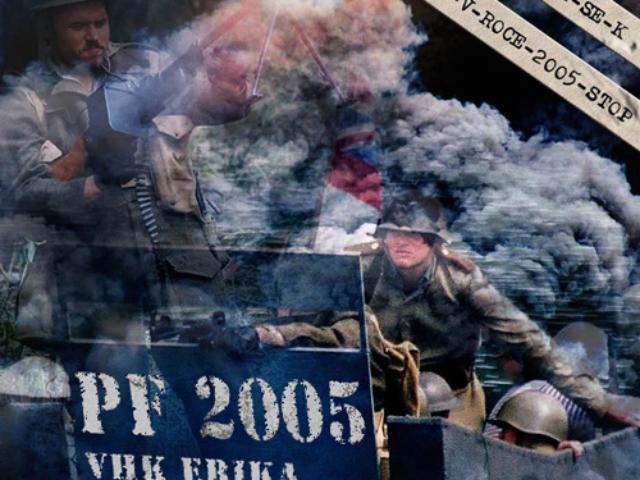 PF 2005 česká verze