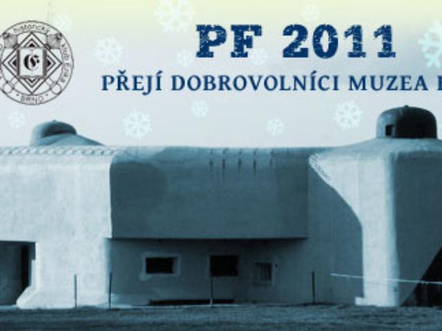 PF 2011 sekce K-S 14