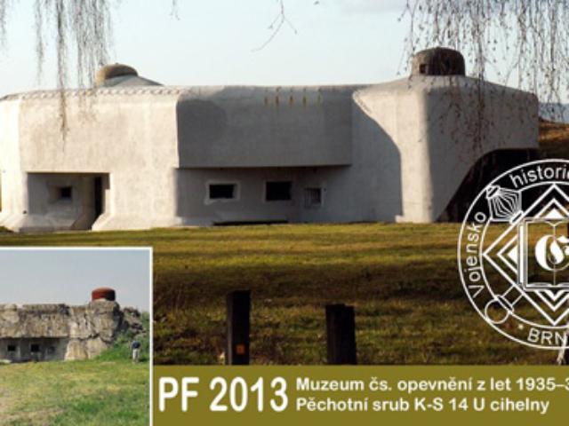 PF 2013 sekce K-S 14