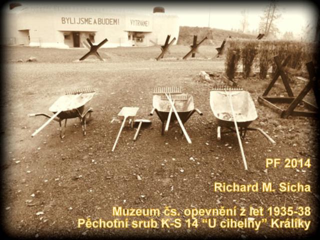 PF 2014 sekce K- S 14
